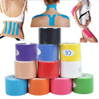 FREE SHIP   2014 Sports Muscle Health Care Athletic Sports Tape Physical Therapy