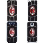 Milan AC Mailand Sticker Cover Rückseite iPhone Samsung Galaxy Mobile Handy