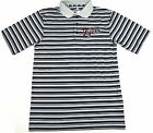 Detroit Tigers Polo Men's Precision Move Shirt MLB Baseball Genuine