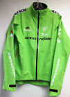 2014 Cannondale Pro Team (CPT) Green RSE NeoShell Cycling Rain Jacket by Sugoi.
