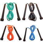 SPORTEQ SPEED SKIPPING ROPE FOR CARDIO, RUNNING,BOXING, WORKOUT EXERCISES
