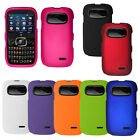 For ZTE Z432 AT&T GO PHONE Hard Cover Snap on Protector Case Accessory