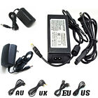 Hotsale AC 85-245V To DC 24V 1A-5A Power Supply Adapter Driver Universal Switch