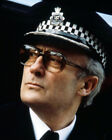 EDWARD WOODWARD IN POLICE UNIFORM PHOTO OR POSTER