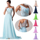 7 COLOR XMAS New Prom Gown Wedding Evening/Formal/Party/Cocktail/Prom Dresses