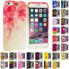 For Apple iPhone 6 (4.7) TPU Design Silicone Rubber Soft Skin Case Cover