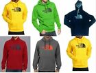 The North Face Mens Half Dome Hoodie Logo Sweatshirt pullover jumper S-XXL NEW