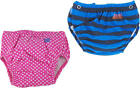 Zoggs BABY SWIM NAPPY/DIAPER 3-24 MONTHS Child Swimming Aid Pool/Beach - BN