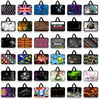 "X'mas 13"" Notebook Laptop Cover Bag Sleeve Case Pouch For 13.3"" Macbook Pro Air"