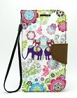 Varied Color PU Leather Wallet Flip Pouch Case Cover For SAMSUNG GALAXY S3 I9300
