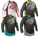 FLY RACING 2015 EVOLUTION SPIKE RACEWEAR ENDURO MX OUTDOORS MOTOCROSS JERSEY