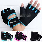 Man Women Weight Lifting Gloves Fitness Glove Gym Exercise Glove Training Sport