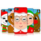 HEAD CASE JOLLY CHRISTMAS CHARACTERS PROTECTIVE COVER FOR BLACKBERRY Z10