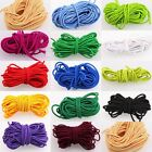 Hot 2M/5M Strong Stretchy Elastic String Thread Cord For DIY 3mm