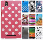 For T-Mobile ZTE ZMAX Z970 HARD Protector Snap Case Phone Cover + Screen Guard