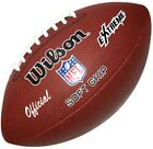 Wilson NFL Extrême Football Américain Balle Taille 9 Adultes Neuf Ou Aiguille