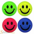 Light Up Smiley Face Bouncy Ball Glow Flashing Sensory Toy Party Bag