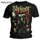 Official T Shirt SLIPKNOT Band COME PLAY DYING Metal All Sizes