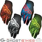 Fly Racing 2015 Lite Off Road Cross Enduro Light Quad MX MTB Motocross Gloves