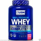 USN 100% Premium Whey 908g / 2.2kg / 2lbs / 5lbs - Whey Protein Concentr. Isolat