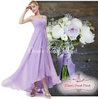 BNWT CERYS Lilac Chiffon Jewel Prom Evening Bridesmaid Dress Sizes 6 - 18