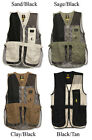 Browning Trapper Creek Mesh Trap / Skeet Shooting Vest - Sizes:  S-3XL