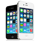 Apple iPhone 4s - 8 16 32 or 64GB - Black or White (Verizon) Smartphone