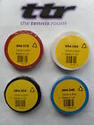 1 x Racket Grip Neck Tape - Choice Of Colours - Free P&P