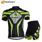 NEW Cycling bicycle outdoor Jersey + short Clothing Set Wear Bike Size M-XXL