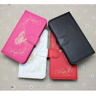 Flip Support Wallet Leather Cover Case For LG L Fino Dual D295 D290N (9colors) g