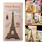 Fashion Lady Women Long Purse Clutch Wallet Design Printing Bag Card Holder STGG