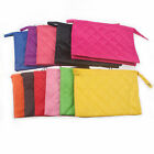 Classical Plaid Gargle Wash Cosmetic Bags Travel Makeup Beauty Pocket Bag  Pouch