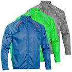 2015 Under Armour Mens Storm Woven Golf Jacket Full Zip Wind and Water Resistant
