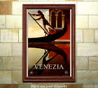Venezia #3 - Reproduction Vintage Italian Travel Poster