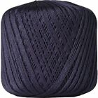 CLASSIC CROCHET 27 COLORS AVAILABLE SIZE 10 3 PLY COTTON 50G BALL - THREADART