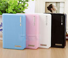 12000mAh 50000mAh Backup External Battery USB Power Bank Charger for Cell Phone