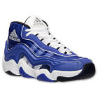 AUTHENTIC adidas Crazy 8 II Purple White Blk D73911 PWB Basketball Sneakers Men