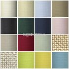 "15"" x 18"" 14 COUNT CHARLES CRAFT GOLD STANDARD AIDA (Various Colours)"