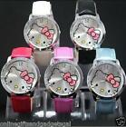 SO ADORABLE AND READABLE HELLO KITTY WATCHES