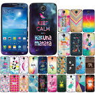 For Samsung Galaxy Mega 6.3 I527 I9200 I9205 AT&T Panda Vinyl Skin Decal Sticker