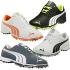 Puma Golf Mens Biofusion Lite Waterproof Golf Shoes *CLEARANCE*