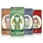 HEAD CASE DESIGNS CHRISTMAS ANGELS HARD BACK CASE FOR APPLE iPHONE 6 PLUS 5.5