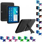 Hybrid Stand Hard Case Cover for Samsung Galaxy Tab 3 10.1 P5220 P5210 P5200