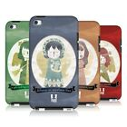 HEAD CASE DESIGNS CHRISTMAS ANGELS CASE FOR APPLE iPOD TOUCH 4G 4TH GEN