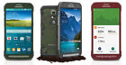 Samsung Galaxy S5 Active SM-G870A AT&T Unlocked Smartphone 4G Black Green Red B