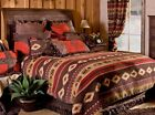 Cimarron Bedding Collections - West/Southwest - Free Shipping + Free Throw!