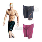 New YINGFA mens swimwear jammer race training swimsuit 9402B XXL fit 34