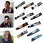 New NFL All Team Pick Your Team Fanband Jersey Headband Head-Band Fan Gear on eBay