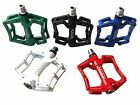 1 Pair High Performance Cost Ratio Mountain Bike Bicycle Skid Resistance Pedals