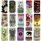 Hot Fashion TPU Skin Cover Case Skins Shell For Samsung Galaxy Core II 2 G355H